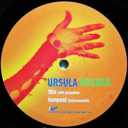 画像2: Ursula Rucker / This
