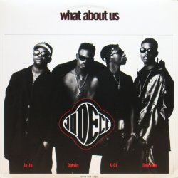 画像1: Jodeci / What About Us