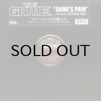 The Game featuring Keyshia Cole / Game's Pain