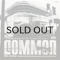 Common / The Corner