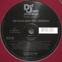 Method Man and Redman / Part II