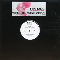 Rahzel / Make The Music 2000