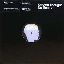画像1: Second Thought / No Rush