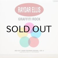 Raydar Ellis / Graffiti Rock