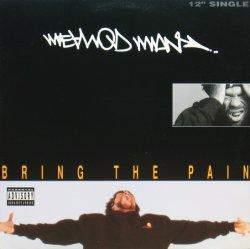 画像1: Method Man / Bring The Pain