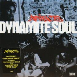 画像1: Artifacts - Dynamite Soul