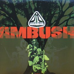 画像1: Lateef & The Chief presents Maroons - Ambush