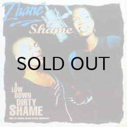 画像1: Zhane - Shame