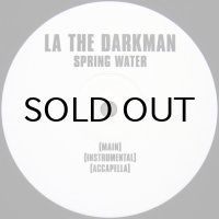 La The Darkman ‎– Spring Water