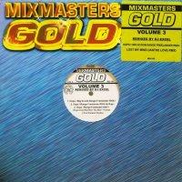 DJ Excel – Mixmasters Gold Volume 3