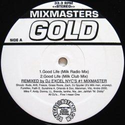 画像2: DJ Excel – Mixmasters Gold