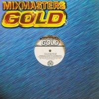 DJ Excel – Mixmasters Gold