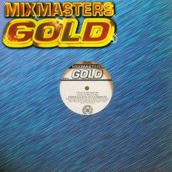 画像1: DJ Excel – Mixmasters Gold