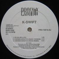 K-Swift - Chicken Skratch
