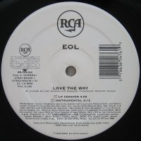 EOL - Love The Way