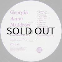 Georgia Anne Muldrow - Fragments Instrumentals