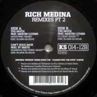 Rich Medina - Remixes Pt 2