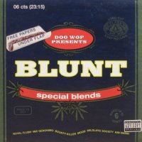 Various - Doo Wop Presents: Special Blends