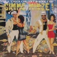 D.J. Chuck Chillout & Kool Chip - Gimme Minze