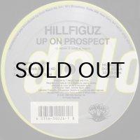 Hillfiguz - Up On Prospect / Boom!