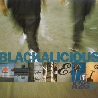 Blackalicious - A2G EP