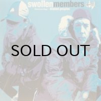 Swollen Members featuring Dilated Peoples - Front Street / Counter Parts