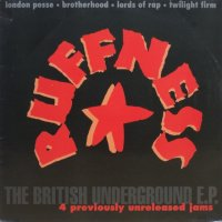 Various – The British Underground E.P.