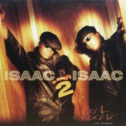 画像1: Isaac 2 Isaac - O'l Skool