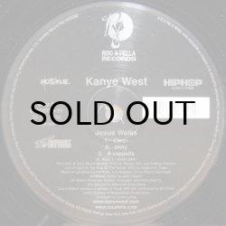 画像2: Kanye West - Jesus Walks