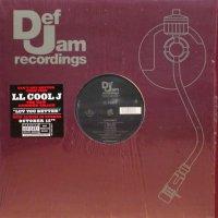 LL Cool J – Luv U Better