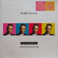 Ralph Tresvant - Stone Cold Gentleman