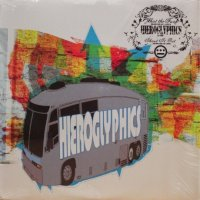Hieroglyphics - What The Funk / Shout It Out