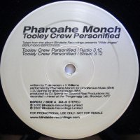 Pharoahe Monch - Tooley Crew Personified