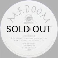 M.F. Doom - Dead Bent