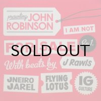 John Robinson - I Am Not For Sale EP 1