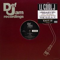 LL Cool J – Baby feat. The-Dream