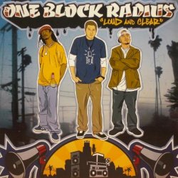 画像1: One Block Radius - Loud and Clear