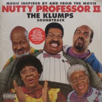 Various ‎– Nutty Professor II: The Klumps - Soundtrack