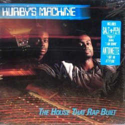 画像1: Hurby's Machine – The House That Rap Built