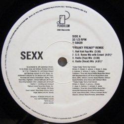 画像2: Sexx - Freaky Freaky