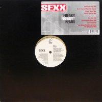 Sexx - Freaky Freaky