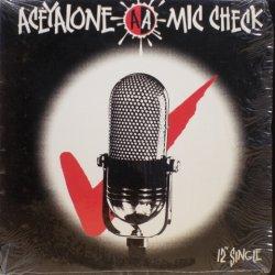 画像1: Aceyalone - Mic Check