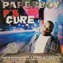画像1: Paperboy – P's Cure