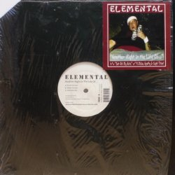 画像2: Elemental ‎– Another Night In The Life Of...