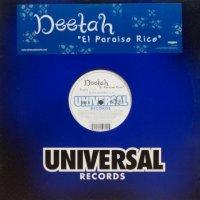 Deetah – El Paraiso Rico