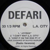 Defari - Joyride