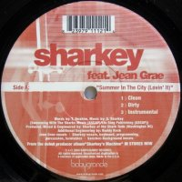 Sharkey – Summer In The City (Lovin' It)