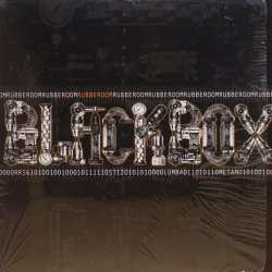 画像1: Rubberoom ‎– Black Box / Born