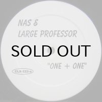 Nas & Large Professor - One + One