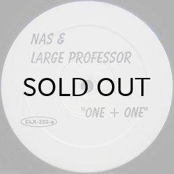 画像1: Nas & Large Professor - One + One